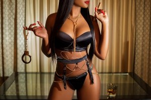 Alissya high end escorts in Lac-Brome