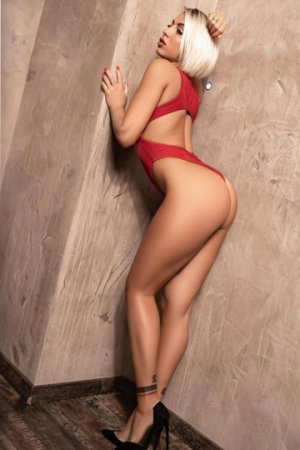 Nurdan couple independent escort Garforth, UK