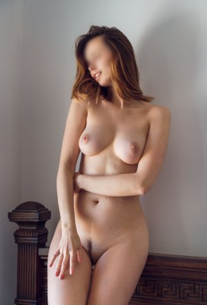 Marie-olga outcall escort Milton, ON
