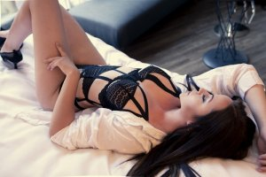 Paquita cougar escorts Metairie